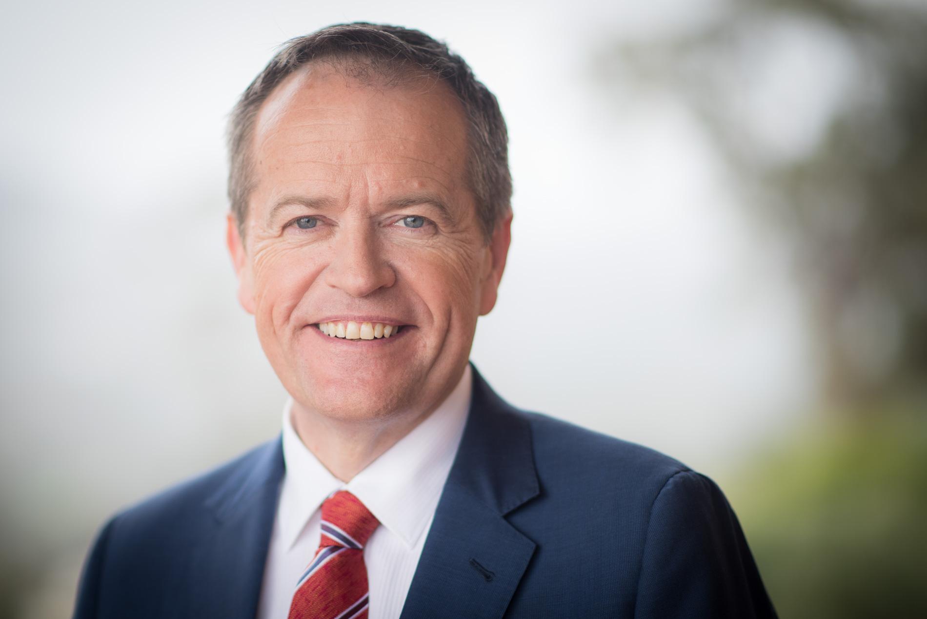 Client: Australian Labor Party