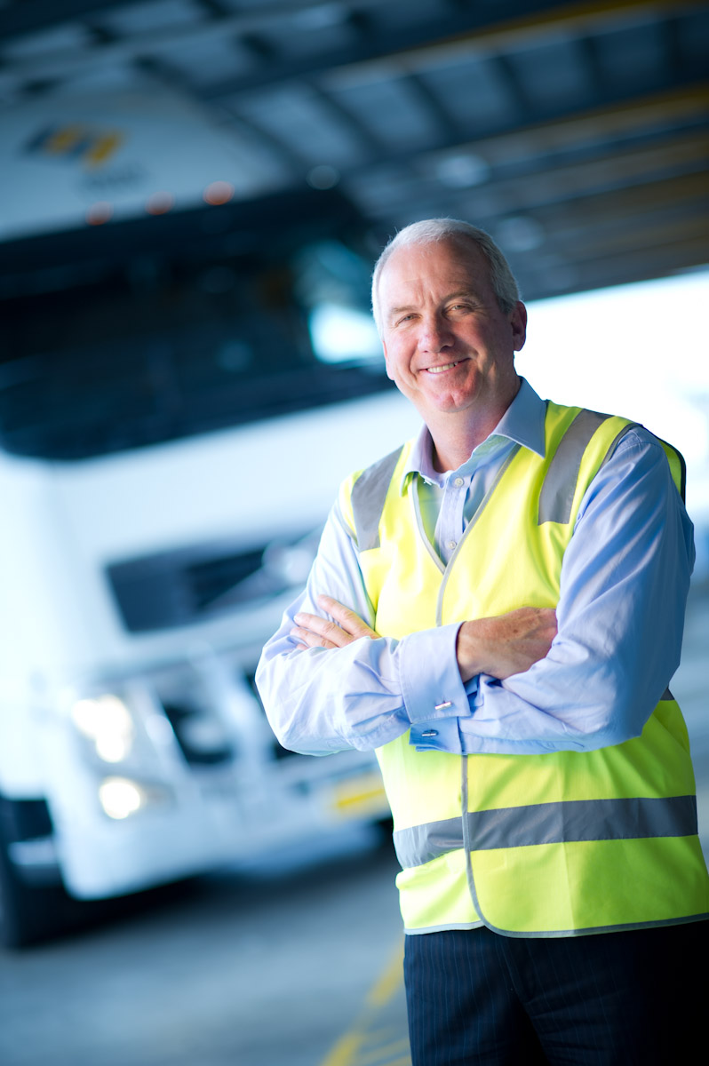 Client: Redstar Logistics