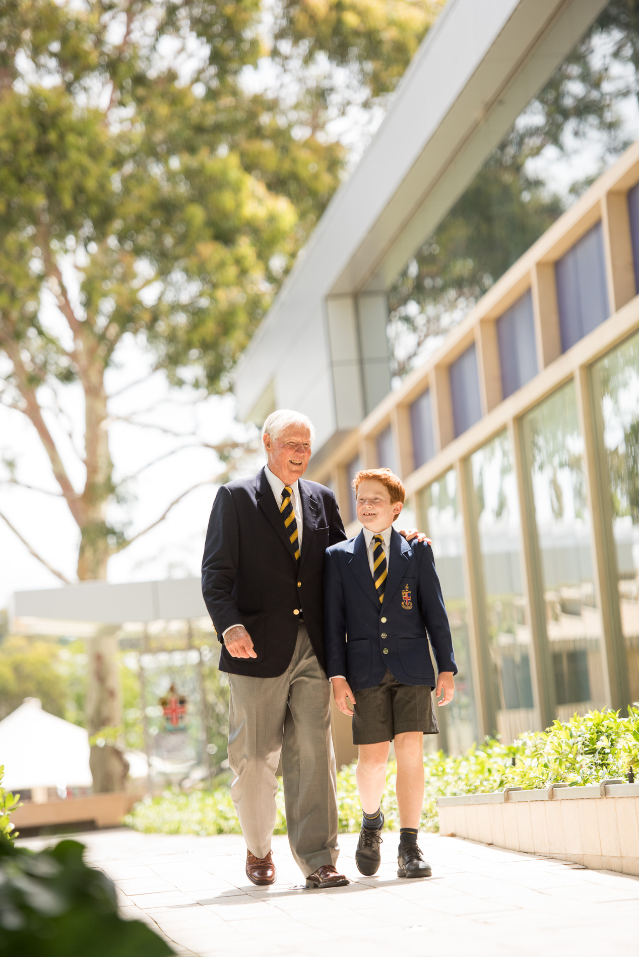 Client: Christ Church Grammar School