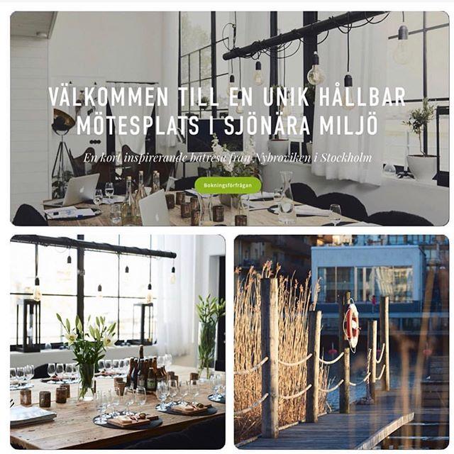 Välkommen att boka din konferens med ditt team, ledningsgrupp eller styrelse! Halv- eller heldag. Men vinprovning som avslutande aktivitet alternativ att laga mat tillsammans i köket. Den 20 september stänger vi Studio Sjövillan i Hammarby sjöstad - passa på 😄👌