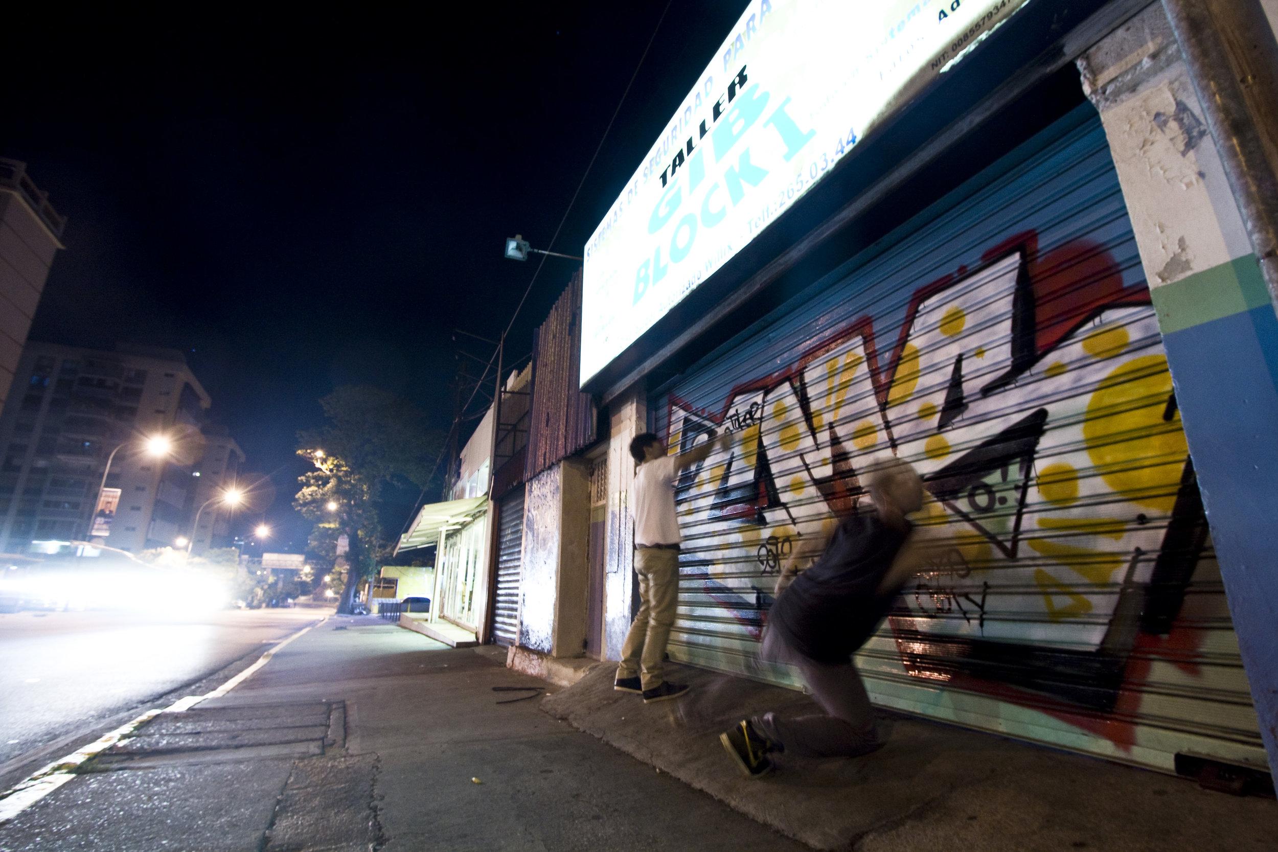 Loureiro_Caracas by Night_15.jpg