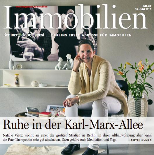 Berliner Morgenpost, 2017