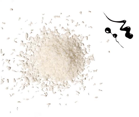 scaglie di cocco