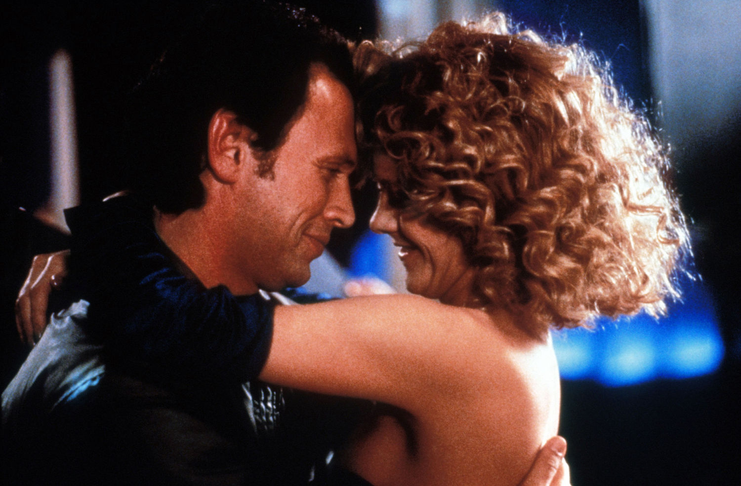 When Harry Met Sally, Released 1989, by Castle Rock Entertainment, Distributed by Columbia Pictures