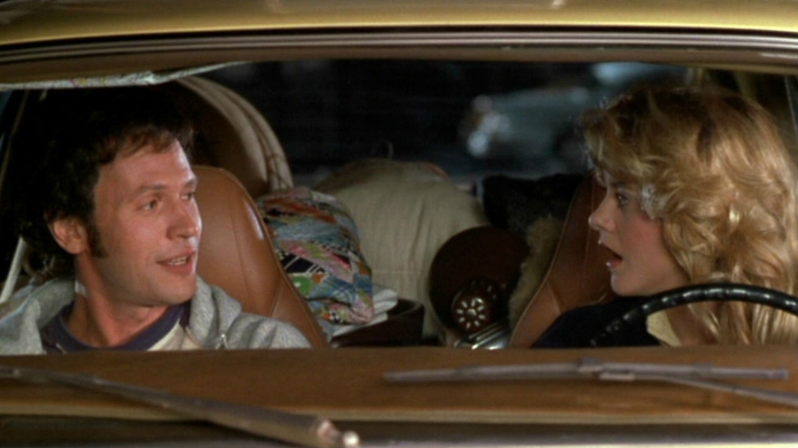 When Harry Met Sally, Released 1989, by Castle Rock Entertainment, Distributed by Columbia Picture