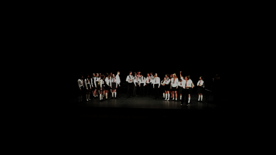 Glyndebourne Youth Opera.