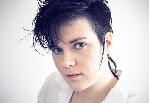 - Vi er stolte over at Vibeke Heide, en regissør opprinnelig fra Harstad, kommer til festivalen og presenterer sin kortfilm