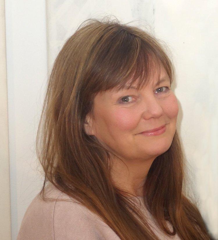 Regissør Ellen-Astri Lundby