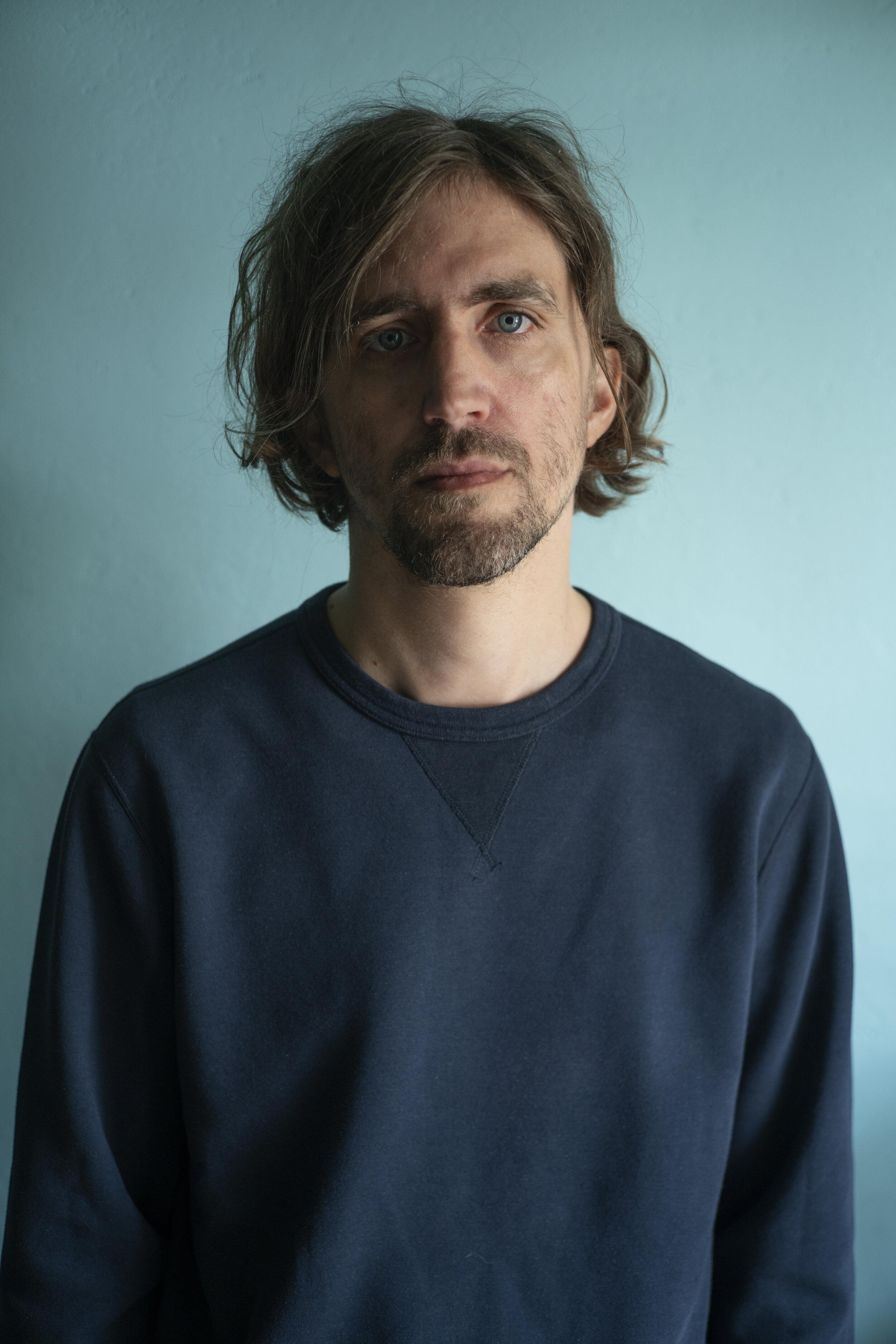 Jon Eirik Kopperud. Foto Kristian Skylstad