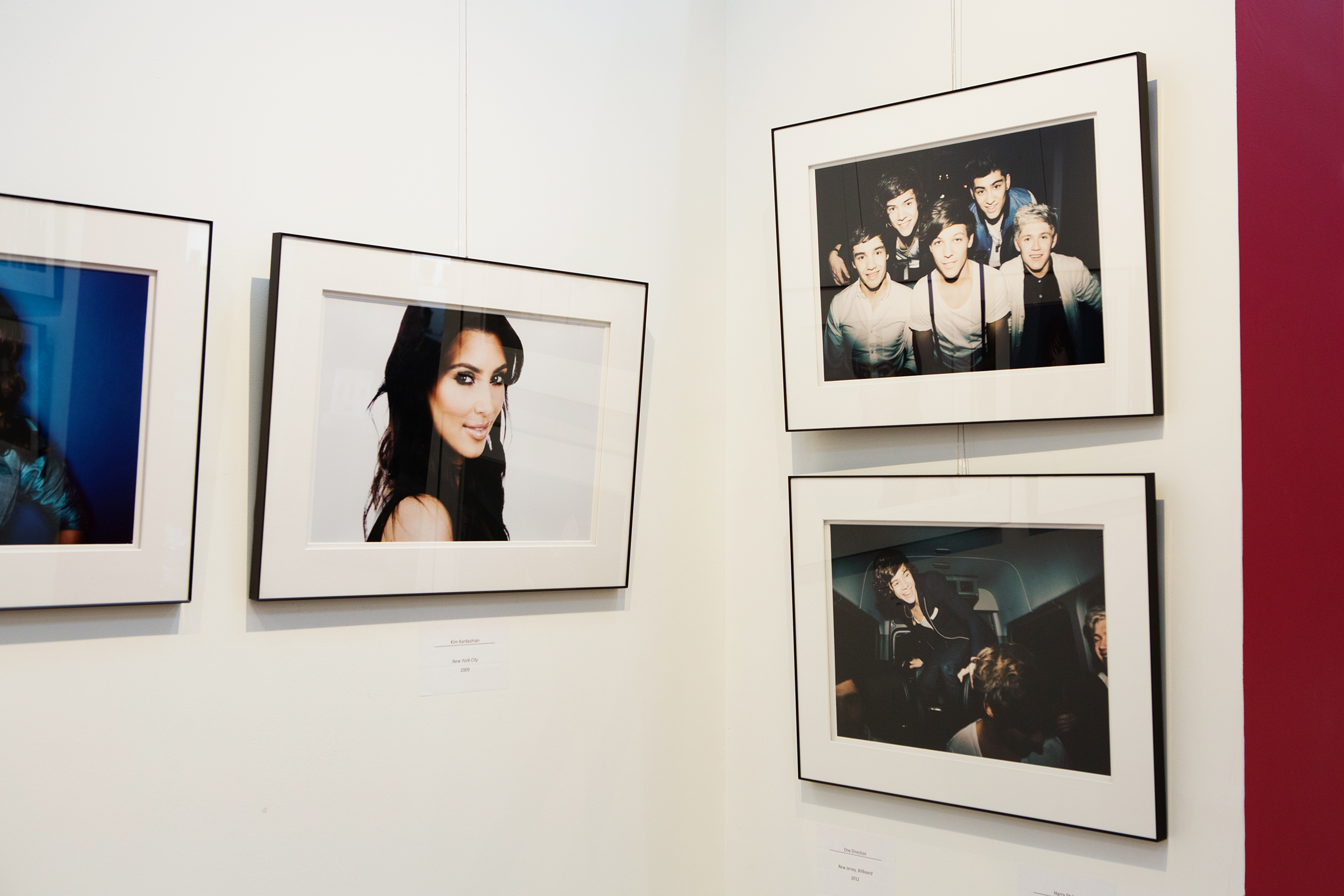 Kim Kardashian, One Direction, Harry Styles