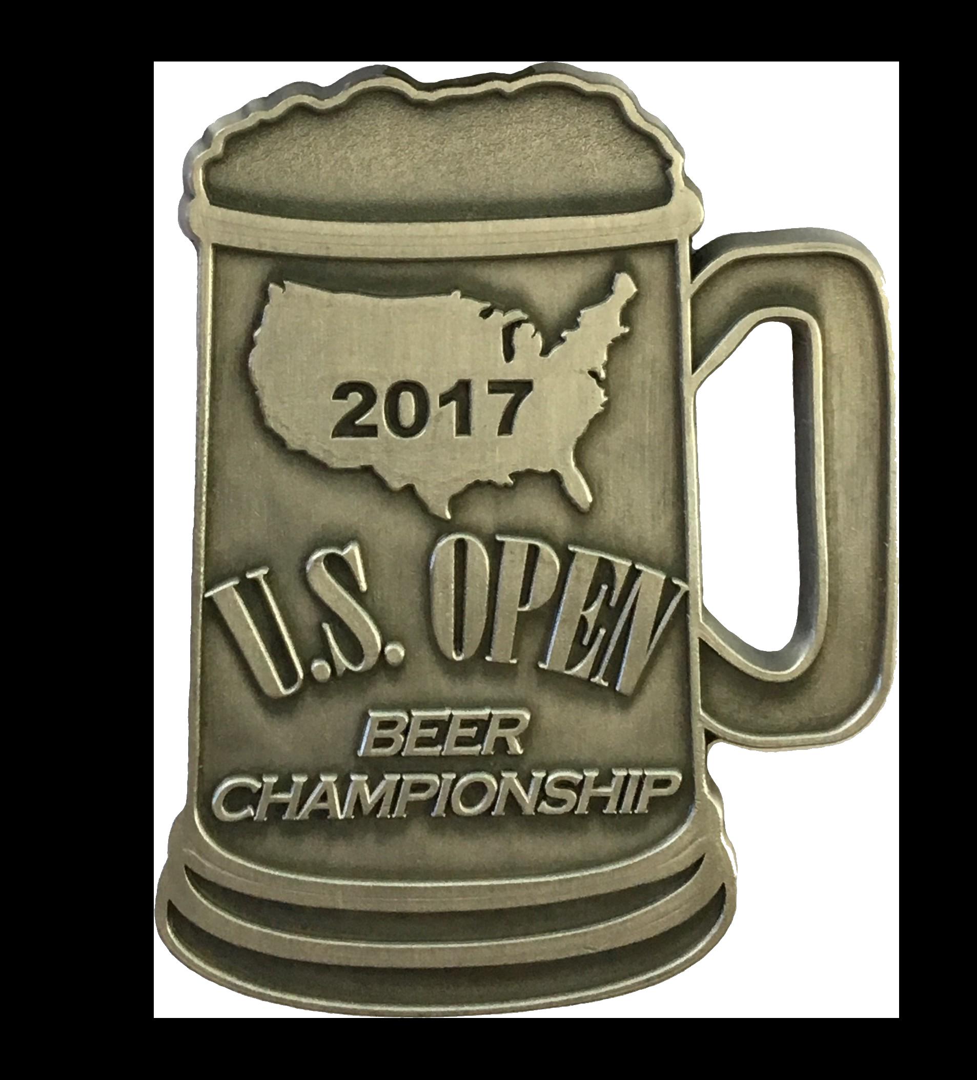 2017 French / Belgian Ale:Silver Award