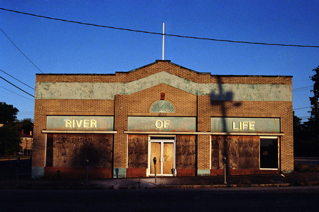 RIVER OF LIFE -MONTGOMERY