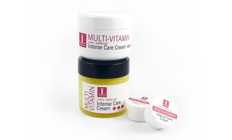 Multi Vitamin Intense Care Cream