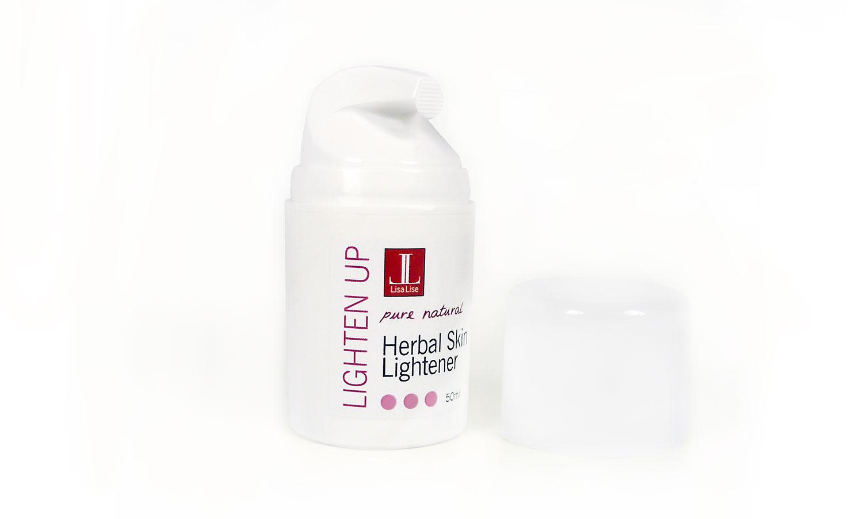 Lighten Up Herbal Skin Gel