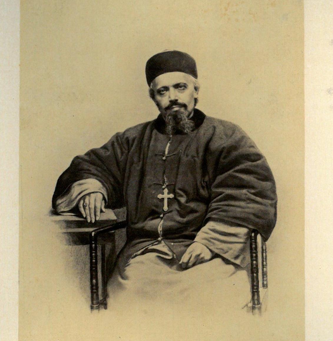 Album chinois (photograph album), before 1857