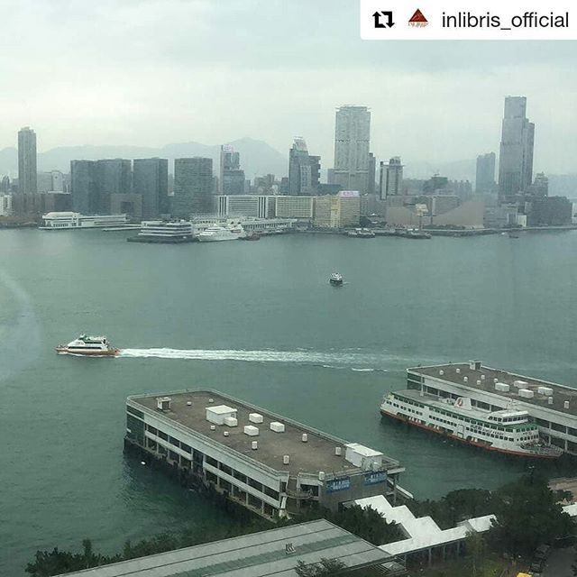 Last hour of day two! Sunday hours 12—2pm @hongkongmaritimemuseum @inlibris_official (@get_repost) ・・・ It's a wonderful day at the #hongkkongbookfair