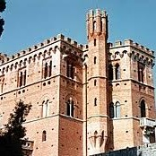 Castello di Brolio.  Whether you are a history buff or a wine enthusiast, the Castello is worth a visit. Check times before visiting.
