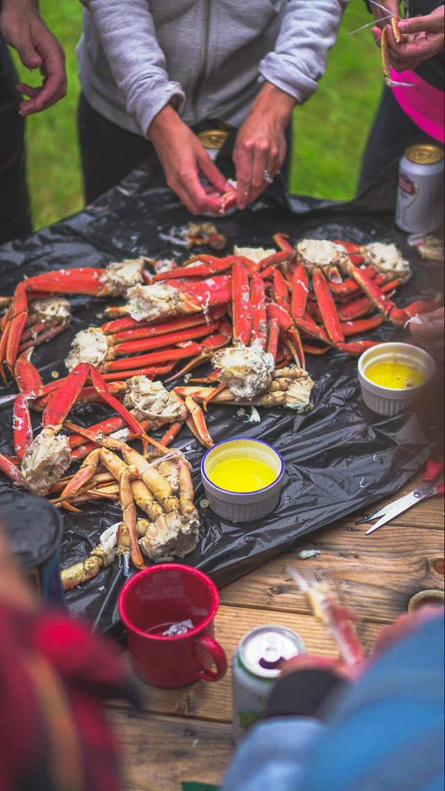 Private Crab & Lobster Boil