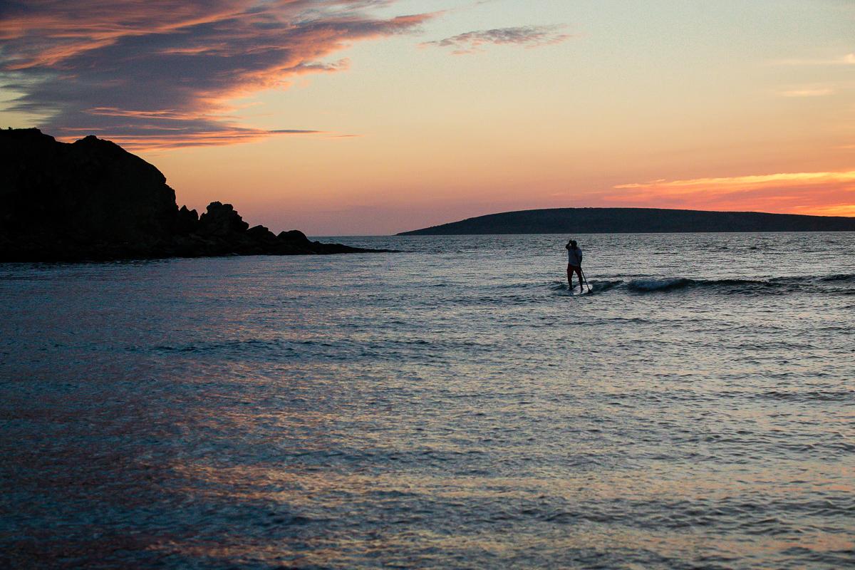 Amazing Margaree Sunsets