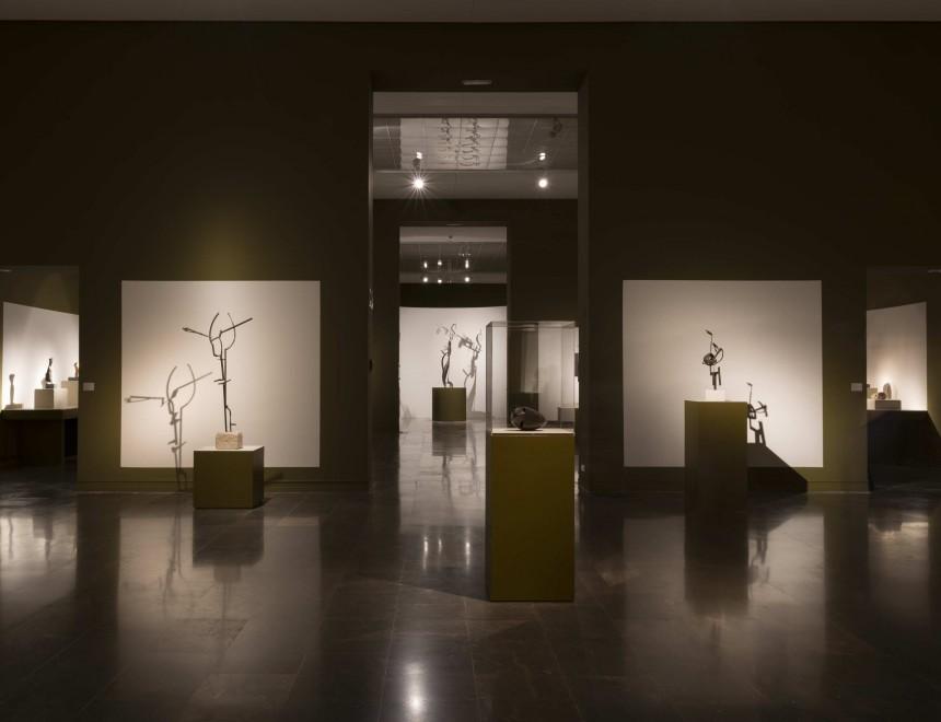 Julio Gonzales Spain S Generous Sculptor At The Valencia