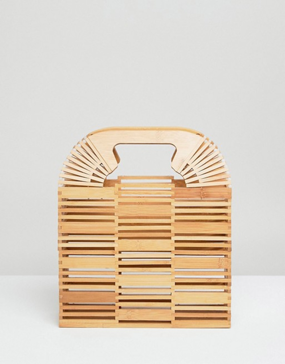 ASOS DESIGN Square Boxy Clutch - £35 at ASOSBuy now (different colourway)*