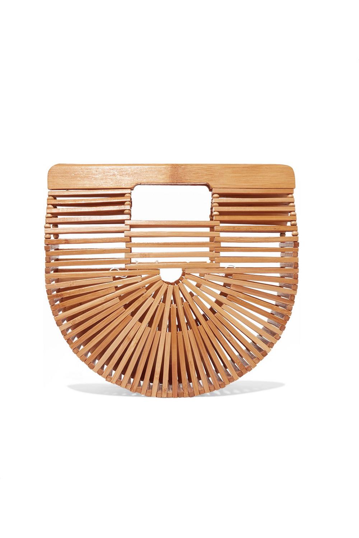Cult Gaia Ark Mini Bag - £115 at NET-A-PORTER