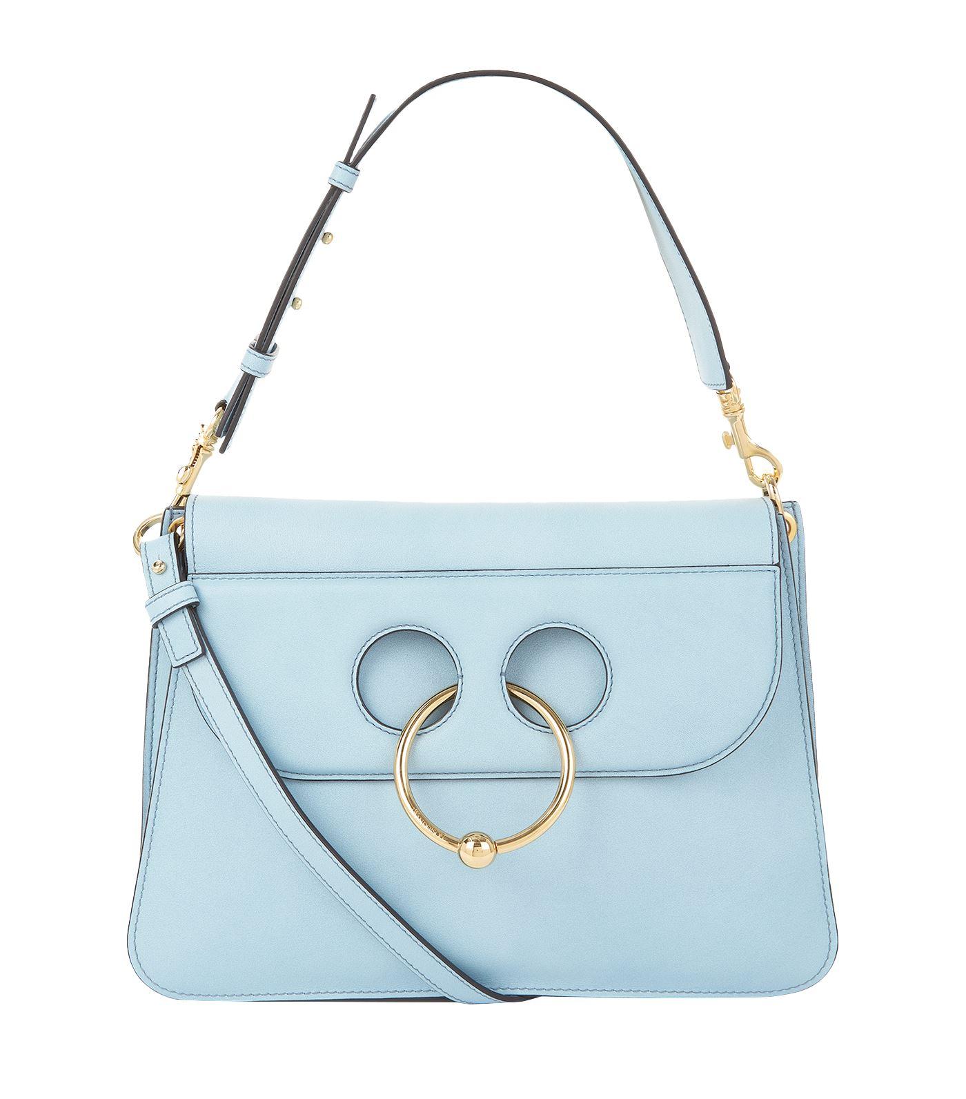 J.W. Anderson Medium Pierce Bag - £1095 at Harrods