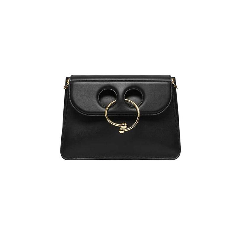 DEREK Ring Embellished Tote Bag - £87 at Jessica Buurman