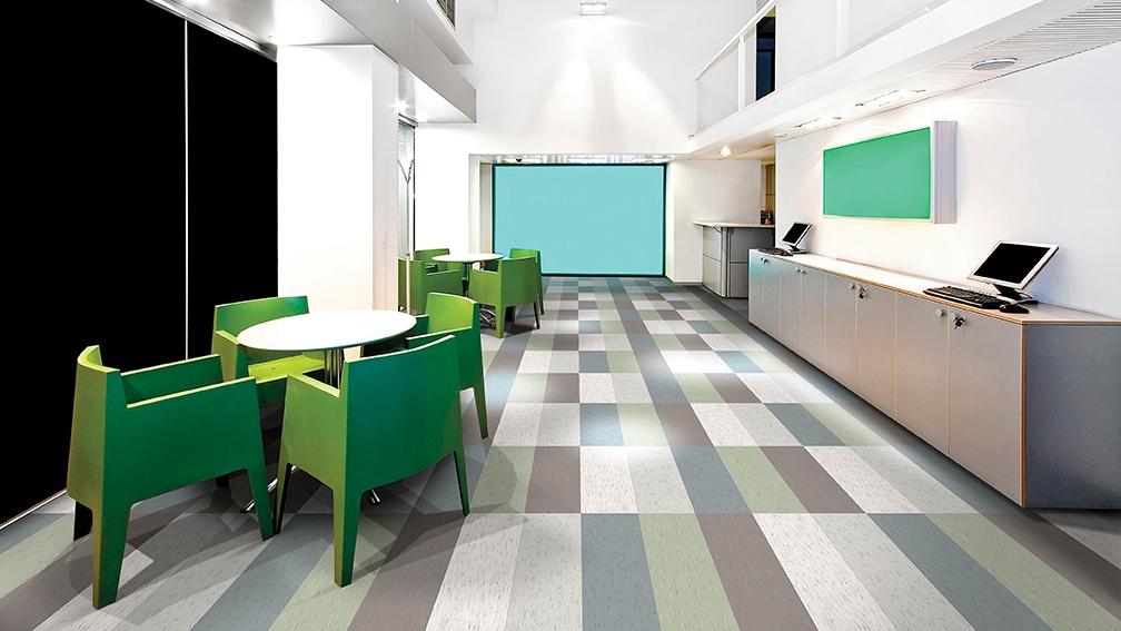 Floor One, Calgary, Macleod Trail, Commercial Flooring, Marmoleum Floorin, Vinyl Composite Tile, Carpet Tile, Rubber Tile