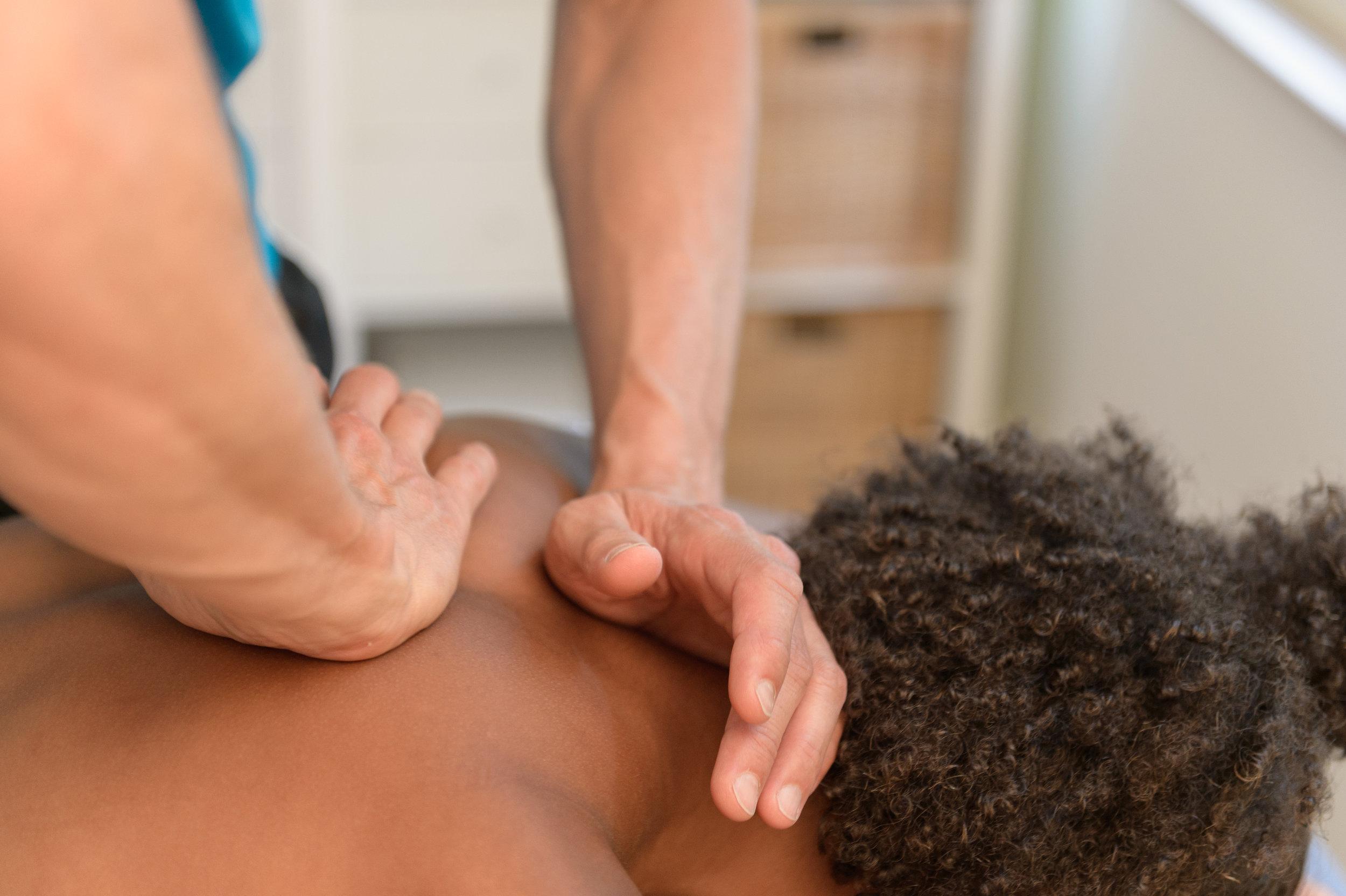Copy of Manualtherapie