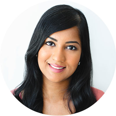 Account Manager, Sonam Ram - The Social Agency - Integrated Marketing, Social Media Marketing and PR Services in Vancouver