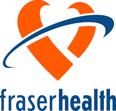 Fraser Health - The Social Agency's Clients