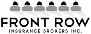 Copy of Front Row Insurance Brokers - The Social Agency's Clients