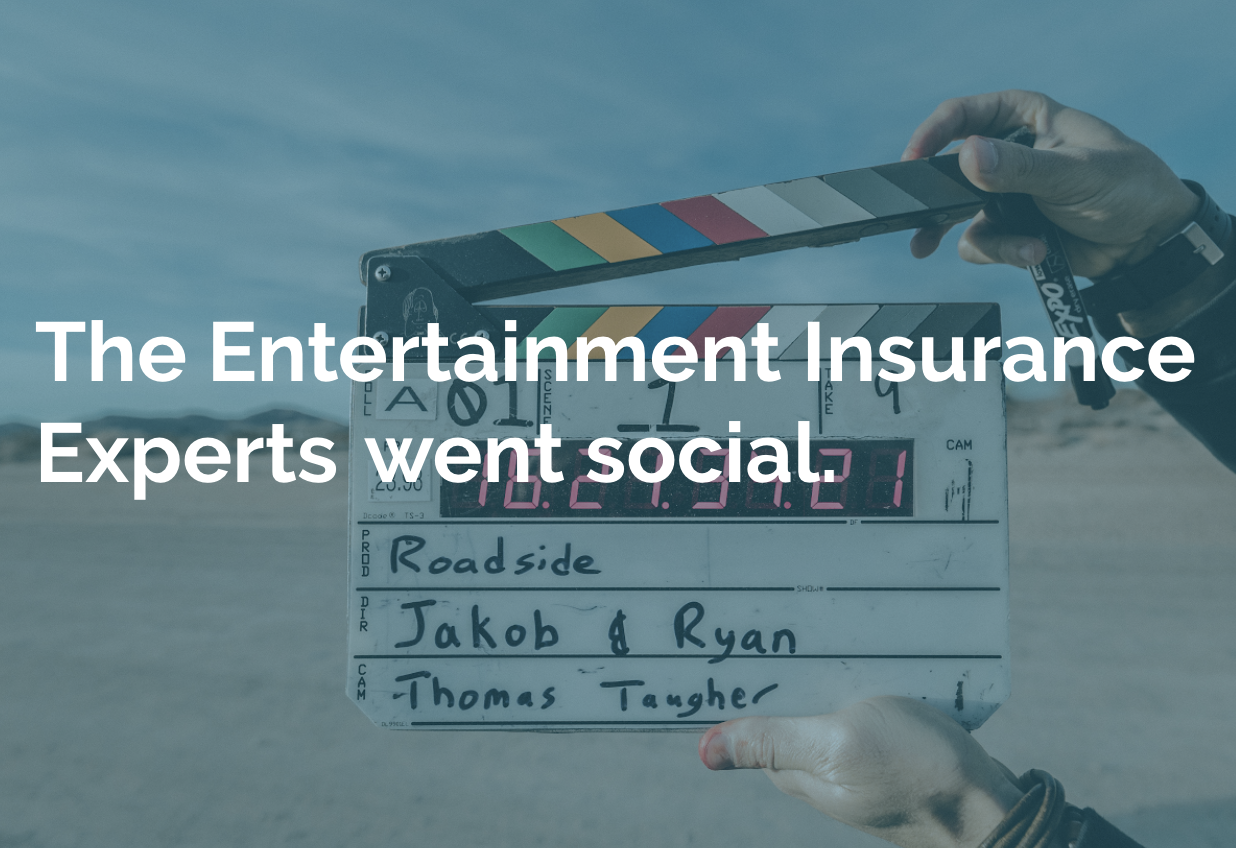 Case Study for Front Row Insurance Brokers by The Social Agency