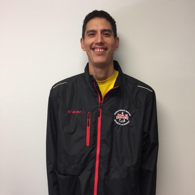 Andrew Daniels (Head Instructor)