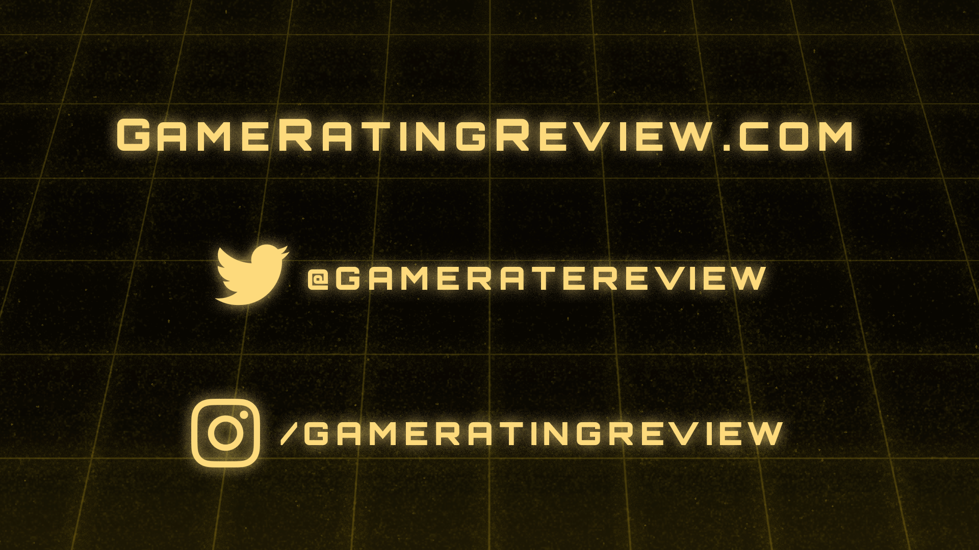 Connect with Game Rating Review