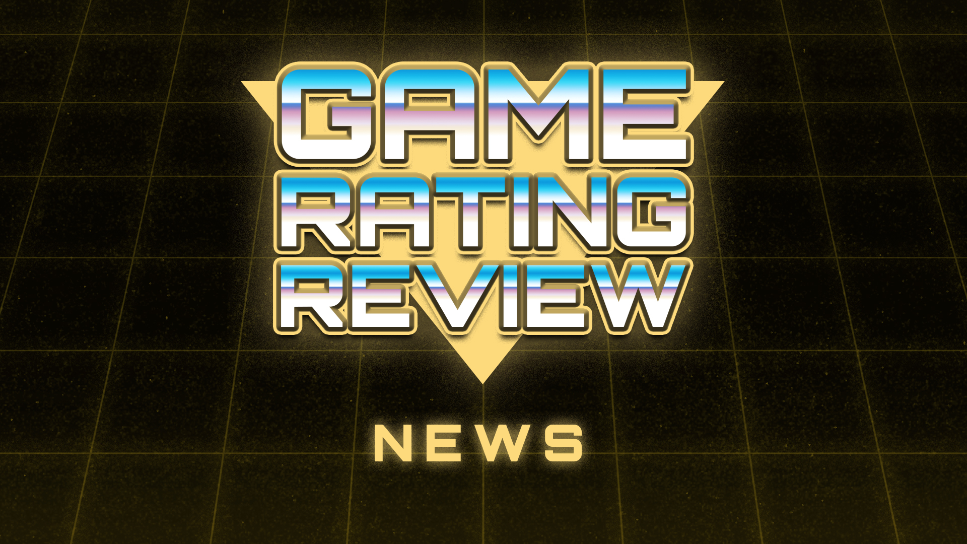 Game Rating Review News