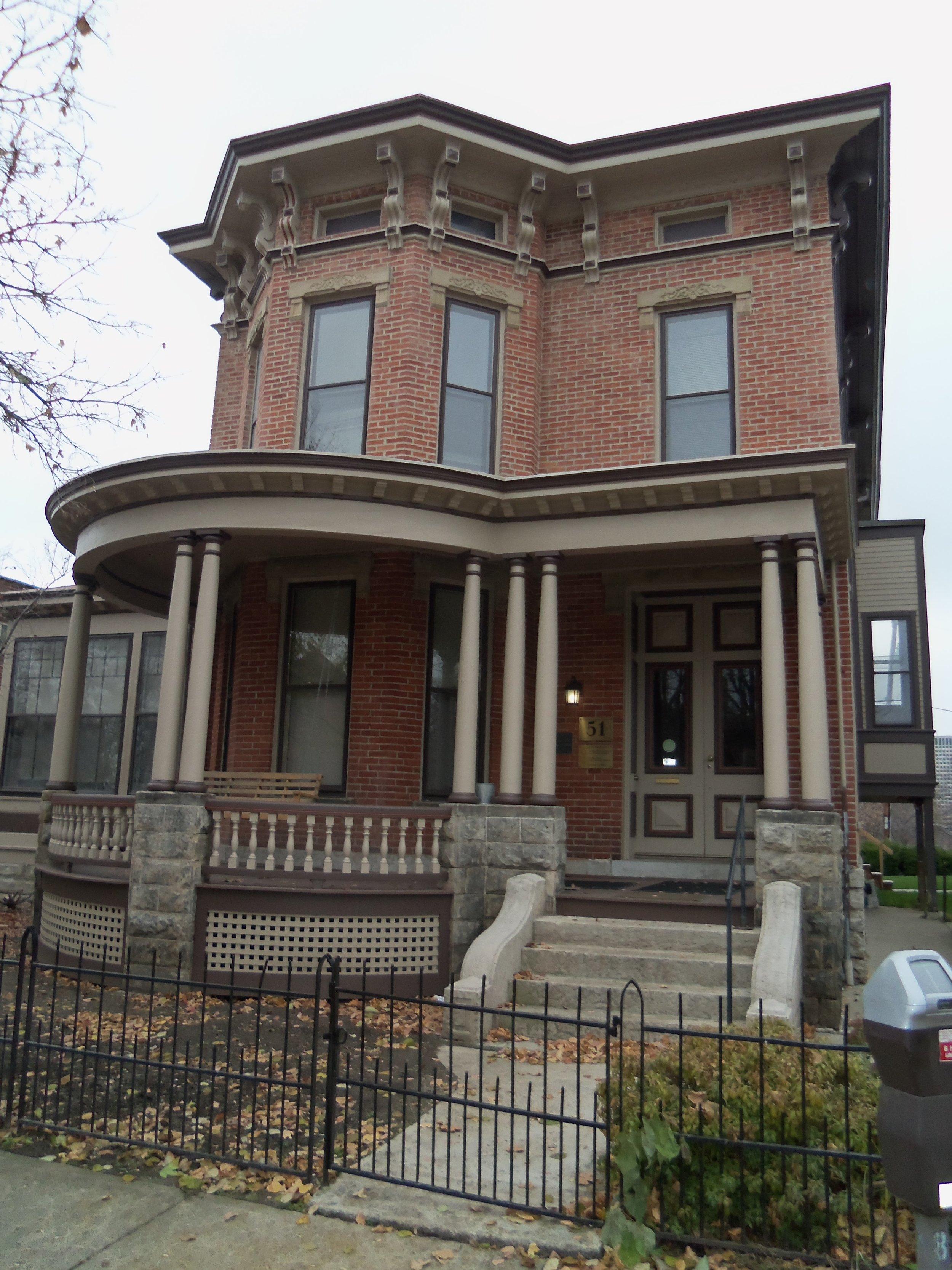 51 Jefferson Avenue