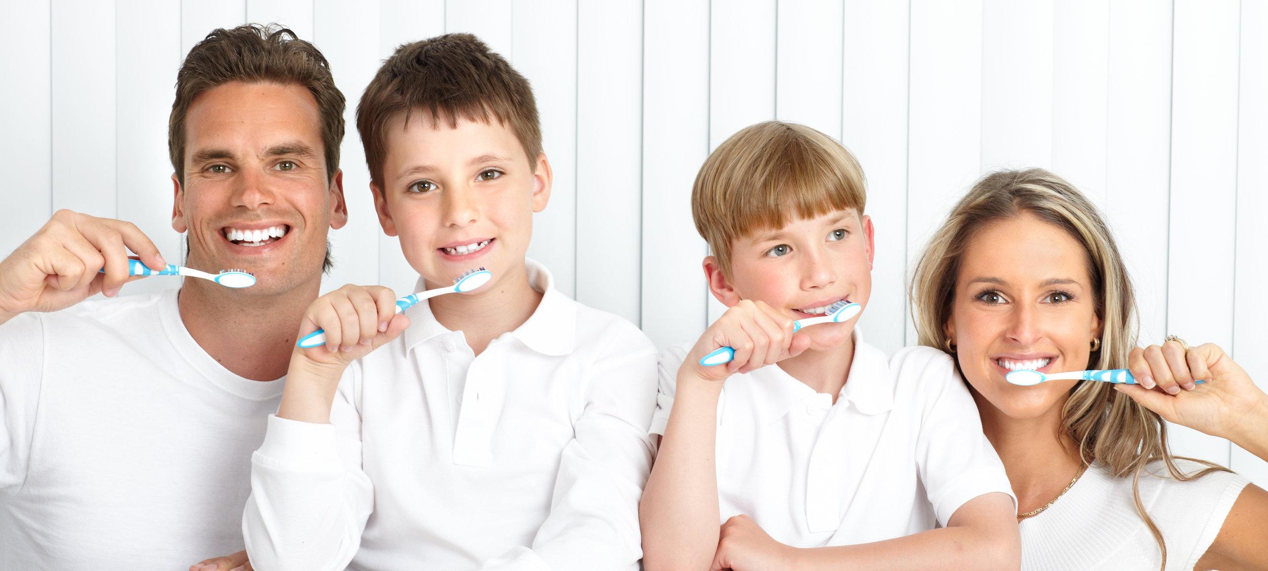 Family Dentistry Apex, NC