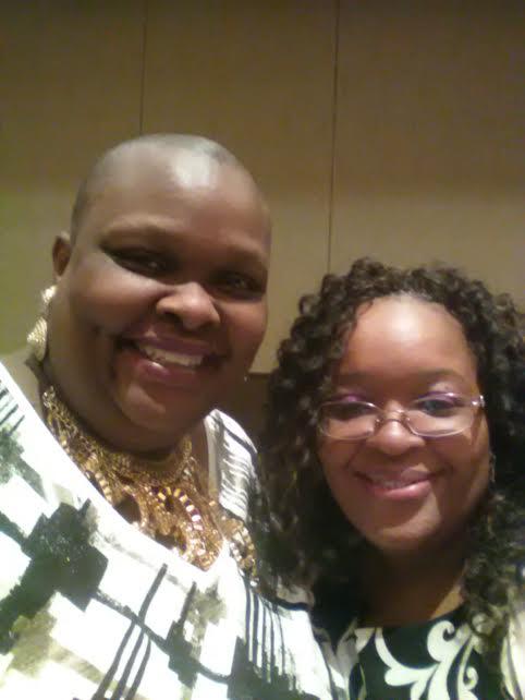 Pastor Martin & Coach Dawniel Winningham