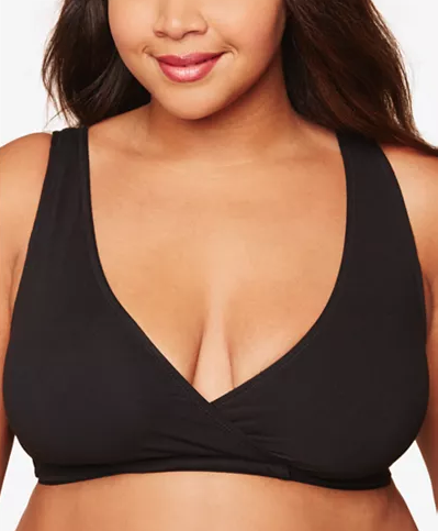 Sleep Nursing Bra-Motherhood Maternity