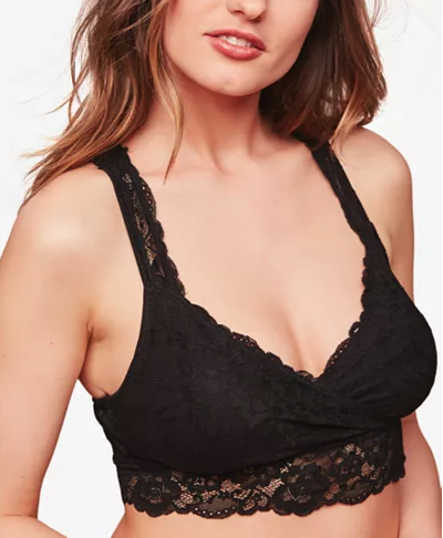Lace Nursing Sleep Bra-Motherhood Maternity