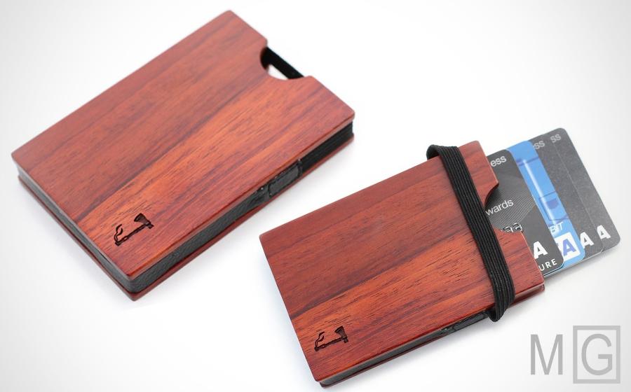 Slim Timber Rosewood