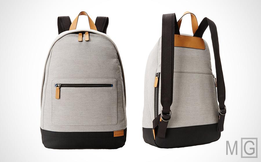 Skagen Kroyer Twill Backpack
