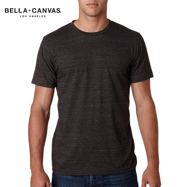 Belle + Canvas T-Shirt | Made in USA