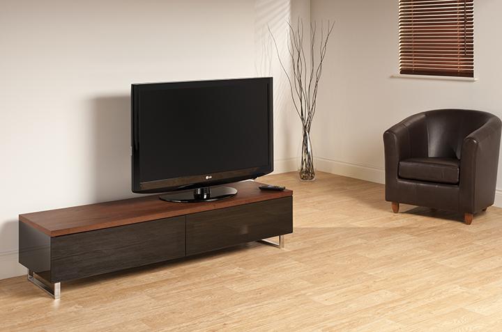 Techlink Panorama TV Stand