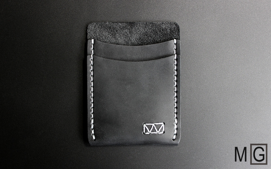 The Strayer is a beautifully crafted minimalist wallet that is made to last.