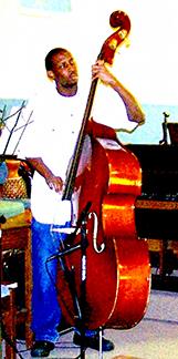 Mr.Richard Milburn -     Low Brass/Jazz Bass