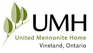 Click for information about United Mennonite Home in Vineland