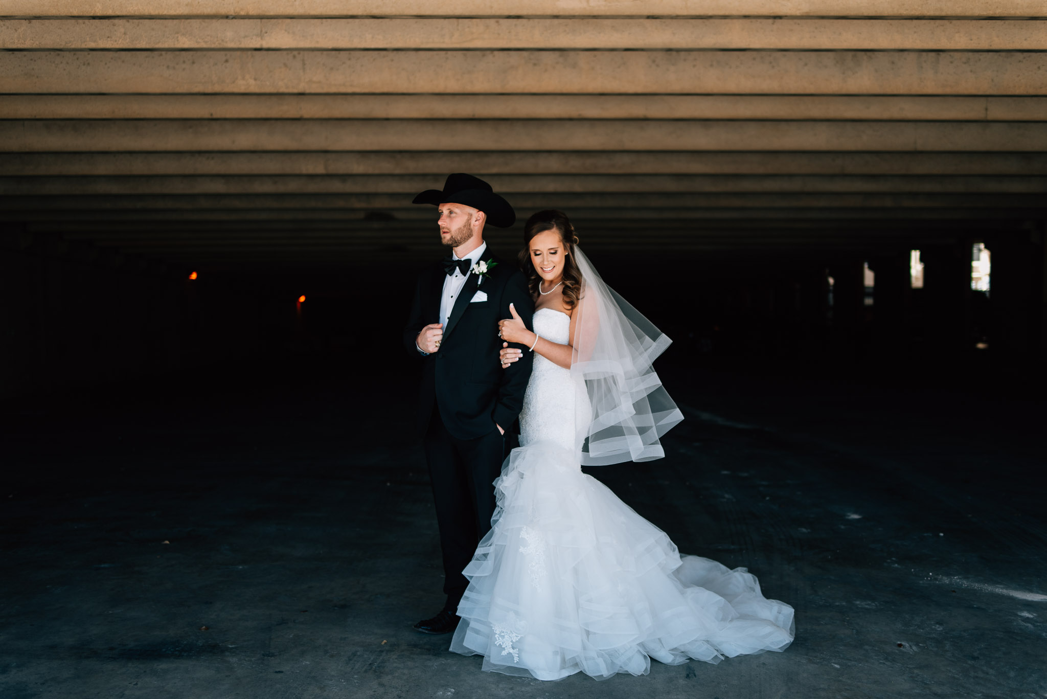 the Cactus Hotel - If you're looking for something that screams elegant for your ballroom wedding look no further. The Cactus Hotel, previously The Hilton Hotel in the 1920's is a San Angelo staple in the downtown area offering elegant accommodations for San Angelo brides and grooms.